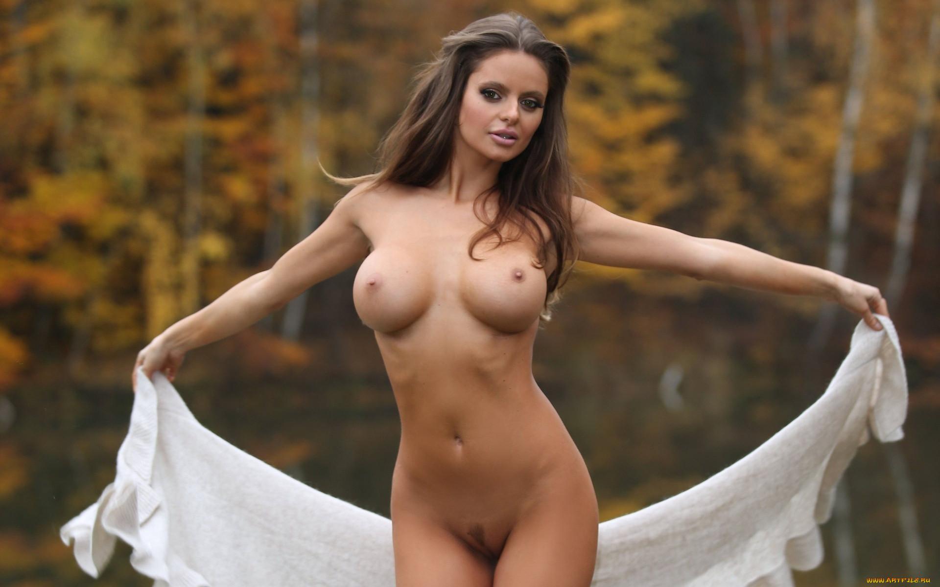 секуальные голые девушки